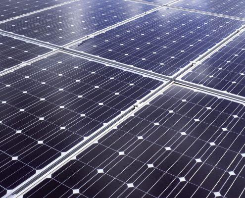 Vitovolt 200 Photovoltaik
